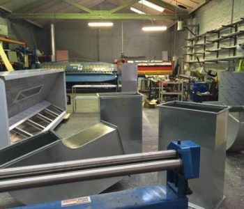 Custom Stainless Steel Services Melbourne